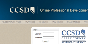 I have custom-themed many aspects of the CCSD Moodle site. The ribbon is definitely a favorite.